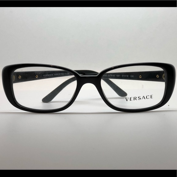 Versace Accessories | Brand New Designer Optical Frame | Poshmark